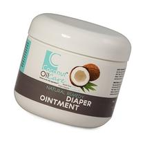 Coconut Oil Care - All Natural Remedy Diaper Ointment -