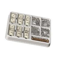 Coins & Bills Tray