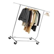 Collapsible Clothing Rack-Commercial Grade