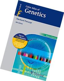 Color Atlas of Genetics