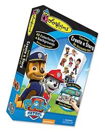 Colorforms - Paw Patrol Create a Story