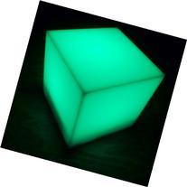 Colour Changing LED Mood Cube