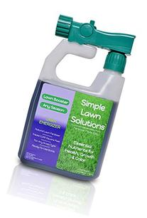 Commercial Grade Lawn Energizer- Grass Micronutrient Booster