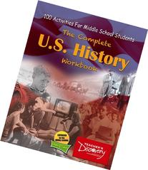 Complete U.S. History Workbook for MS, Teacher's Edition