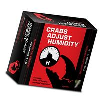 Crabs Adjust Humidity - 5-Pack Omniclaw Edition