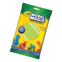 Crayola Model Magic Clay Bag, Neon Green, 4-Ounce