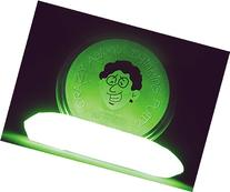 Crazy Aaron's Puttyworld KR020 Krypton Green Glow In The