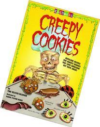 Creepy Cookies
