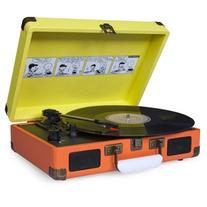 Crosley: Peanuts Cruiser Record Store Day Turntable