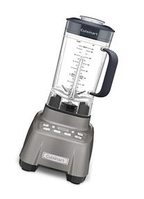 Cuisinart CBT-1500 This Hurricane Blender is revved and