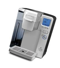 Cuisinart SS-700 Single Serve Brewing System, Silver -