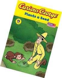 Curious George Plants a Seed