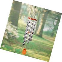 Custom Engraved Amazing Grace Aluminum Wind Chimes -