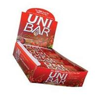 D'Adamo Blood Type Diet UniBar All Types Chocolate Cherry