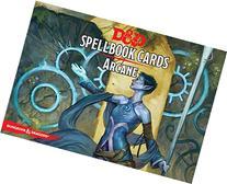 D&D Next: Arcane Spell Deck 73904