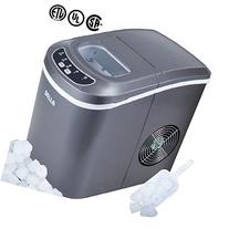 Della Portable Electric Ice Maker Machine Yield Up To 26