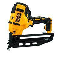 DEWALT DCN660B 20V 16 Gauge 20° Finish Nailer