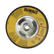 DEWALT DW4546 6-Inch by 1/4-Inch by 5/8-Inch-11 High