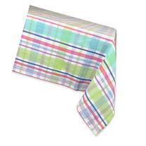 DII 100% Cotton, Machine Washable, Easter,  Dinner, Summer
