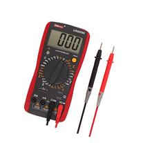 uxcell Digital Multimeter Multi Tester Capacitance
