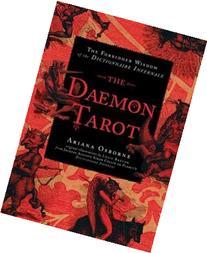 Daemon Tarot deck by Ariana Osborne
