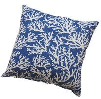 Dakotah Pillow Set, Faylinn, Atlantic, Set of 2