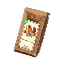 Dam Good Coffee - Jamaican Me Crazy - Taste of Jamaica via a