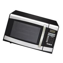 0.9-cu. ft. Microwave, Stainless Steel