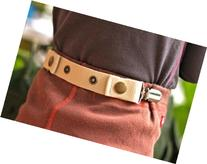 Dapper Snappers Adjustable Toddler Belt with Add-on Clips