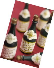 Darice 1402-84 Champagne Bubbles with Display Box, 24-Pack