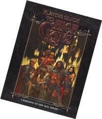 Dark Ages: Players Guide to High Clans