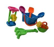 Dazzling Toys Kid's Toy Beach/sandbox Tool Playset - Castle