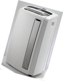 DeLonghi America PACAN120EW 12000BTU Whisper Cool Portable