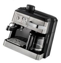 DeLonghi BC0330T Combination Drip Coffee and Espresso