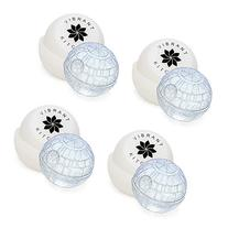 Death Star Ice Cube Mold for Star Wars Lovers by Vibrant
