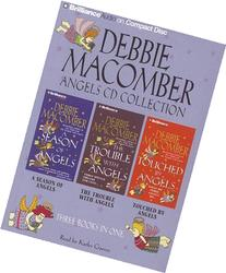 Debbie Macomber Angels Collection :  A Season of Angels/The
