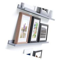 Wallniture Denver Modern Design Floating Picture Display