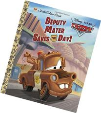 Deputy Mater Saves the Day