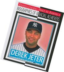 Derek Jeter: All-Star Major League Baseball Player
