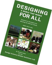 Designing a World that Works For All: Solutions & Strategies