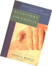Devotions for Couples- Man in the Mirror Edition For Busy