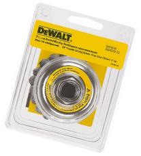 Dewalt  DW4910 5 Pack 3-Inch by 5/8-Inch-11 Knotted Cup