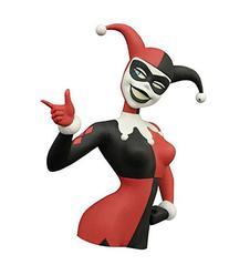 Diamond Select Toys Batman: The Animated Series: Harley