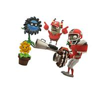 Diamond Select Toys Plants vs. Zombies Garden Warfare: All-