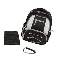 Diaper Backpack by Hashtag Baby - A Diaper Bag for Moms and