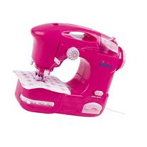 Children's Sewing Machine Toy with Accessories and Hand