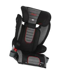 Diono Monterey Highback Booster Seat-Heather