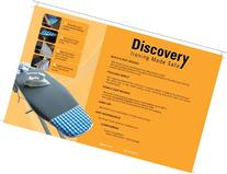 Discovery Wonder Ironing Board Pad - The Best Ironing Board