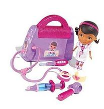 Disney Doc McStuffins Doctors Bag & Doll Set