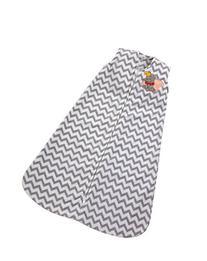 Disney Dumbo Wearable Blanket, Grey, Medium